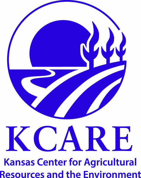 purple KCARE logo